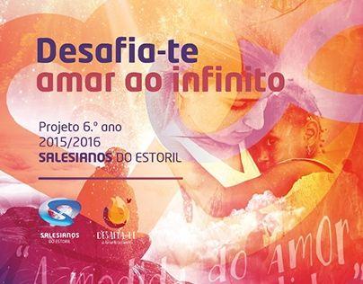 "Check out new work on my @Behance portfolio: ""Capa e Livro CD - Desafia-te | Amar ao Infinito"" http://be.net/gallery/38230055/Capa-e-Livro-CD-Desafia-te-Amar-ao-Infinito"