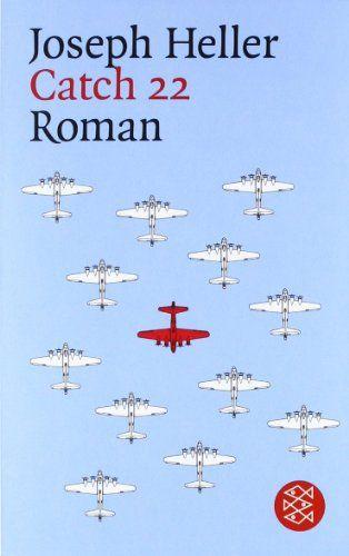 Catch 22: Roman von Joseph Heller