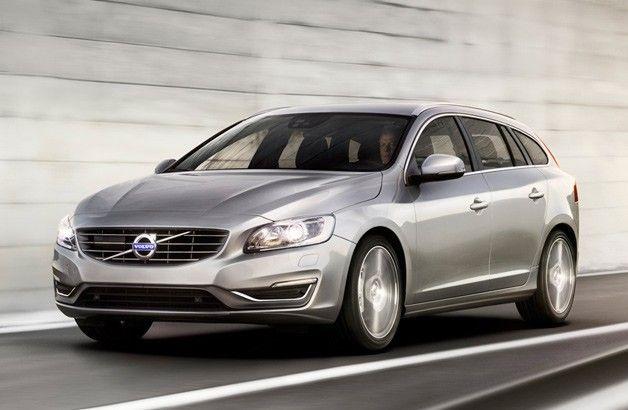 2014 Volvo S60 Wagon - http://topismag.co/2014-volvo-s60-wagon/