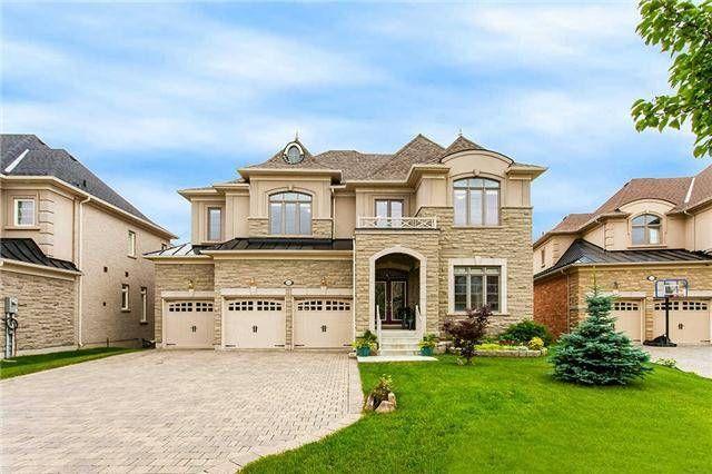 Homes Sold Estates of Credit Ridge Brampton ON, Sara Kareer #Brampton #EstatesOfCreditRidge #HomePrices