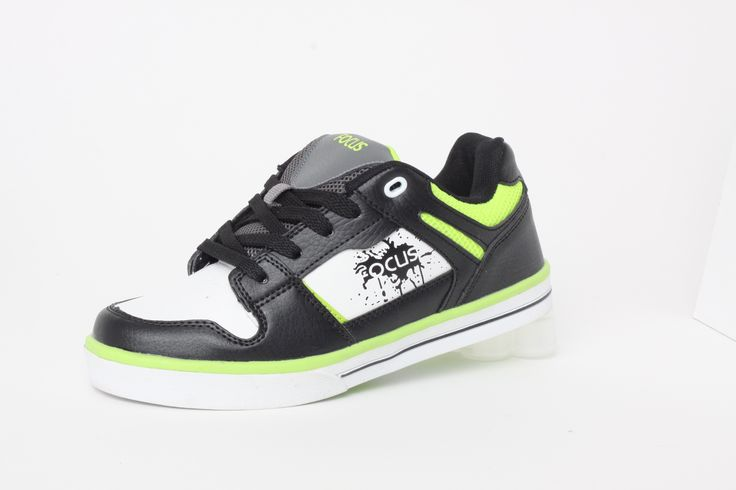 Boys' Casual Skate Shoes