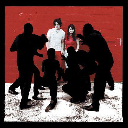 The White Stripes - White Blood Cells (Vinyl, LP, Album) at Discogs  2010