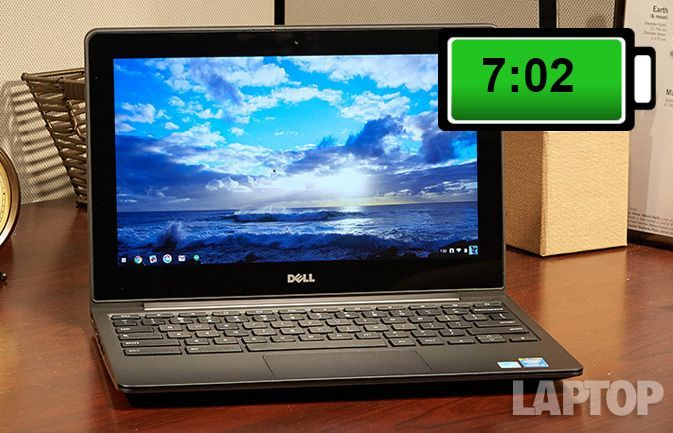 Dell Chromebook 11 (i3)