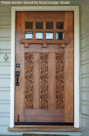 Wood Carving Stencils Woodworking Projects Plans