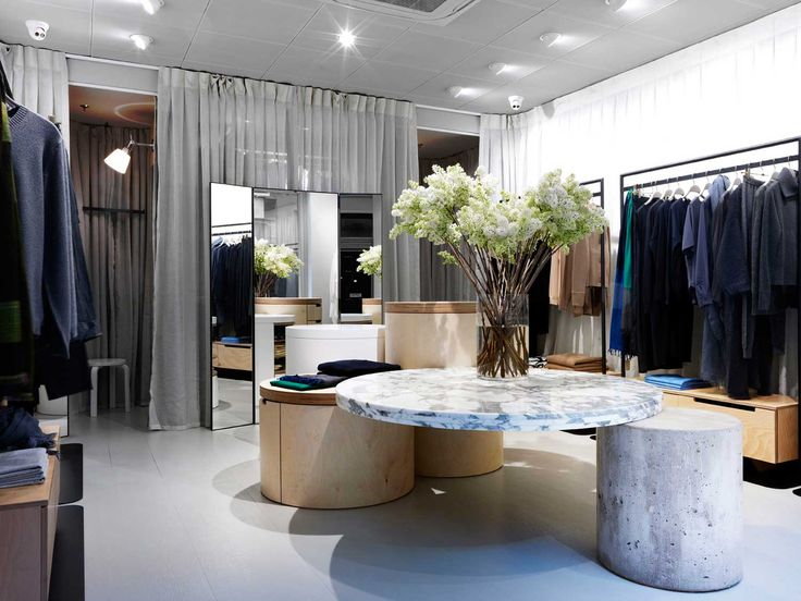 Jac + Jack Opens A Store In London | Yellowtrace