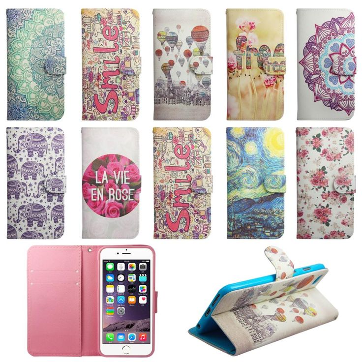 Magnetic Design PU Leather Flip Mobile Phone Case For Samsung Galaxy S6 Edge G9250 Wallet Holster Cover Bag For Galaxy S6 Edge