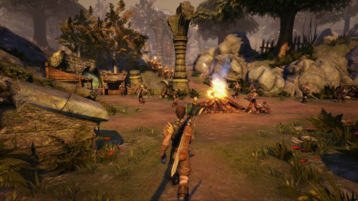 Fable Anniversary Review | MOUSE n JOYPAD