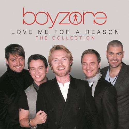 2014 collection. With hits including 'Love Me For A Reason,' 'No Matter What' and 'Baby Can I Hold You' (all included here), Boyzone were the ultimate '90s boy band. Revisit the glory days of '90s Pop