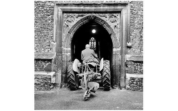 John Gay: visions of England