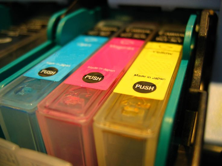 Printer Ink Cartridges and Toner Cartridges can be expensive, save your Ink and Toner with these simple steps