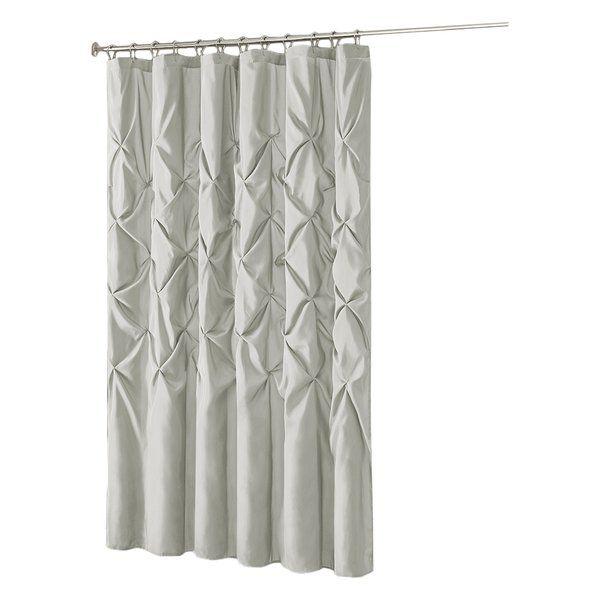 Benjamin Single Shower Curtain Curtains Black Shower Curtains