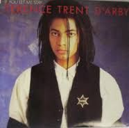 Terence Trent Darby -    Young here and so gorgeous