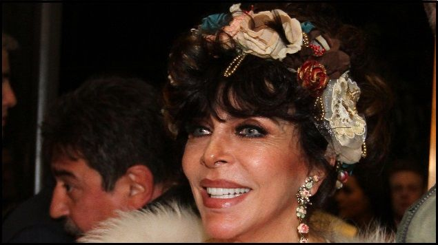 En Televisa no hay veto, estoy en espera de buena historia: Verónica Castro. Con Flor Rubio