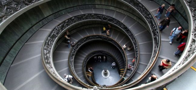TimeOut Rome's 20 things to do in Rome
