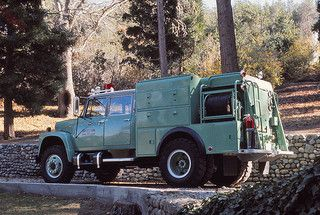 forest service engines old | United States Forest Service (USFS) + Join Group