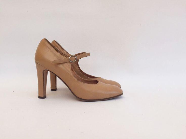 scarpe anni 60