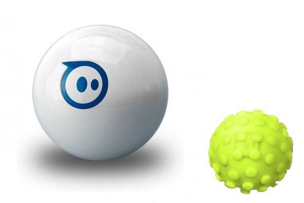 Sphero + Proteção Amarela | 141,91€