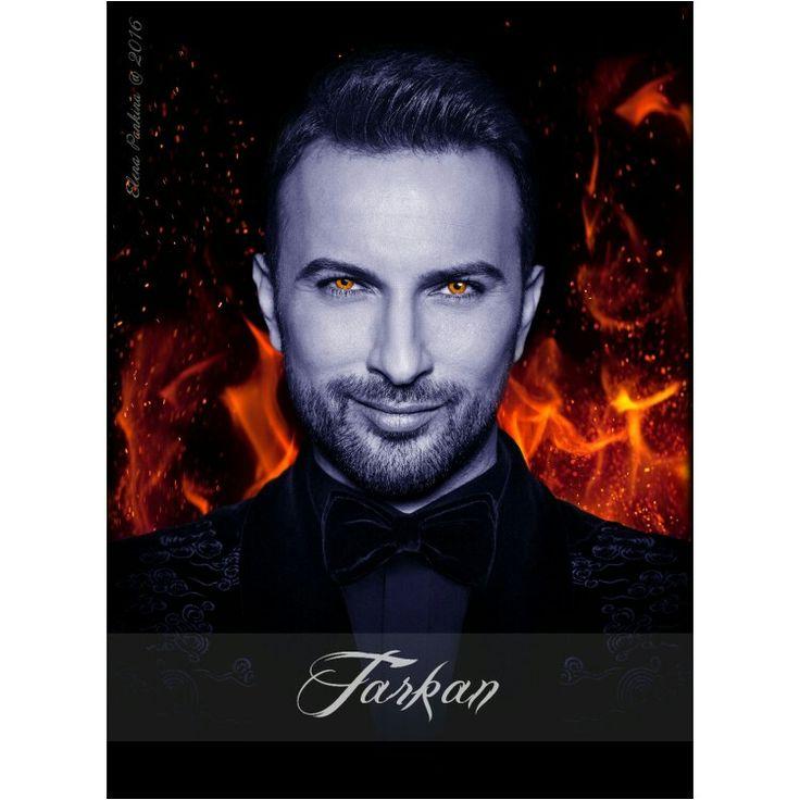 Tarkan in the flame style#tarkan#flame#newstyle #творчество#фотомонтаж#фотодизайн#фотоарт#photodesign#photoart#photo#photoartelenapankina#artwork#music#famous#artist#singer#popular
