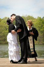 Wedding Preacher for Hire Reviews & Ratings, Wedding Officiant, Virginia - Richmond, Norfolk, and surrounding areas