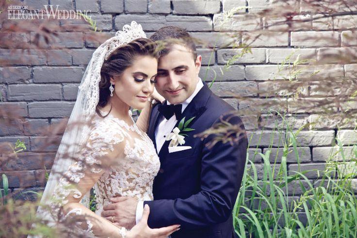 A Pink Fairytale Wedding Theme | ElegantWedding.ca