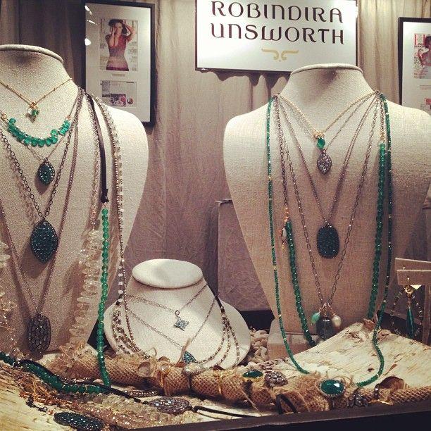 Green with envy....Soring 2014 #robindiraunsworth #robindira_unsworth #enk