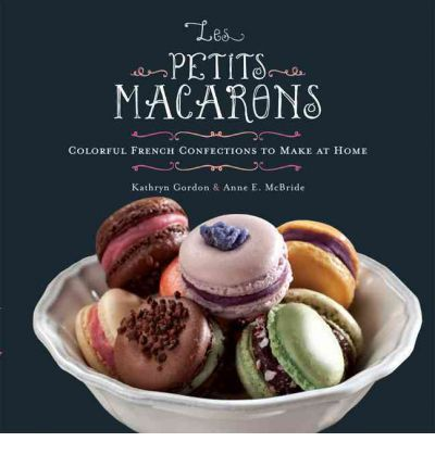 Offers easy to follow recipes for making sweet and savoury macarons. This book presents the flavours that range from pistachio to dark chocolate to savory shells like parsley.