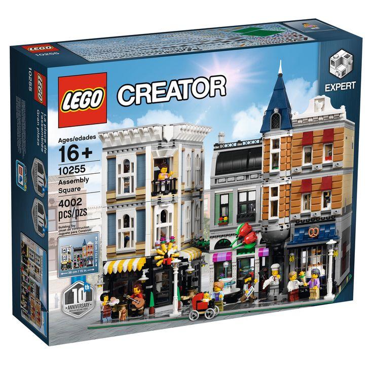 25 einzigartige assembly square ideen auf pinterest werkzeuge lego stadt und lego moc. Black Bedroom Furniture Sets. Home Design Ideas
