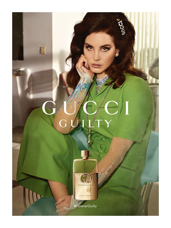 Lana Del Rey And Jared Leto Team Up For Gucci Guilty S New Foreverguilty Campaign Retroworldnews Lana Del Rey Gucci Celebrity Perfume