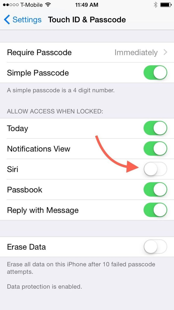How to Bypass the Lock Screen in iOS 8 (& How to Protect Yourself) « iOS Gadget Hacks