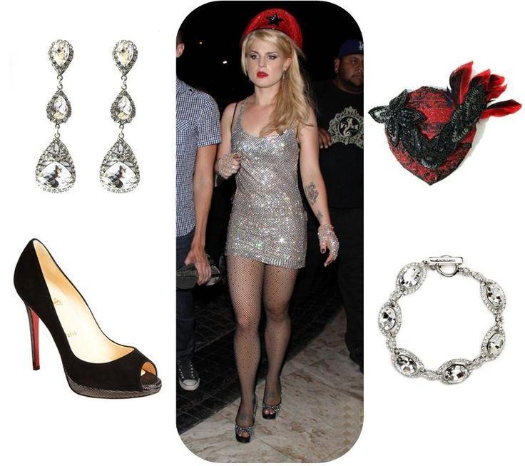 A 17 legjobb ötlet a következőről: Moulin Rouge Outfits a