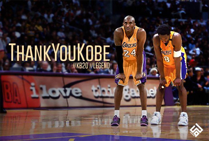 La Mamba Negra #Kobe #Bryant Gracias por cada partido, por cada punto, por cada jugada con magia, por cada robo/bloqueo, por esa defensa que muchos no conocieron, por cada título, por la lealtad al equipo, y gracias por permitirme amar el basket viéndote jugar. #ThankYouKobe  #JustSmile Wnine.