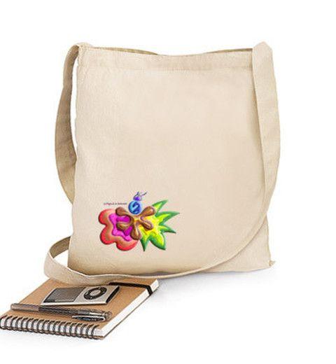 Bolsa Explosión de Color - Color Explosion Bag - #Shop #Gift #Tienda #Regalos #Diseño #Design #LaMagiaDeUnSentimiento #MaderaYManchas #Woman #Mujer #bag #Cool #colors
