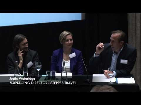 BIOtrends The Connected Traveller - Best Of - YouTube