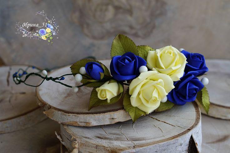 #Фоамиран клуб. Цветы, куклы из фоамирана и др. | VK