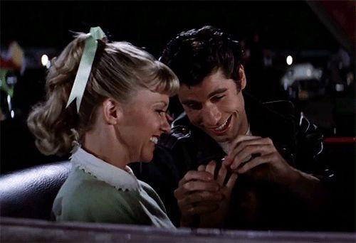 10 Romantic Movie Scenes To Recreate: Grease   YourTango