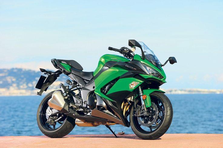 www.atvrom.ro - official #Kawasaki #motorcycles dealer in Romania - tel 004 0730730726