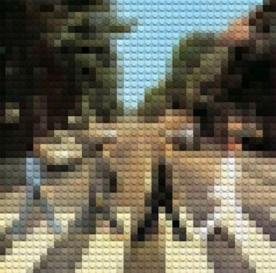 LegoAlbum