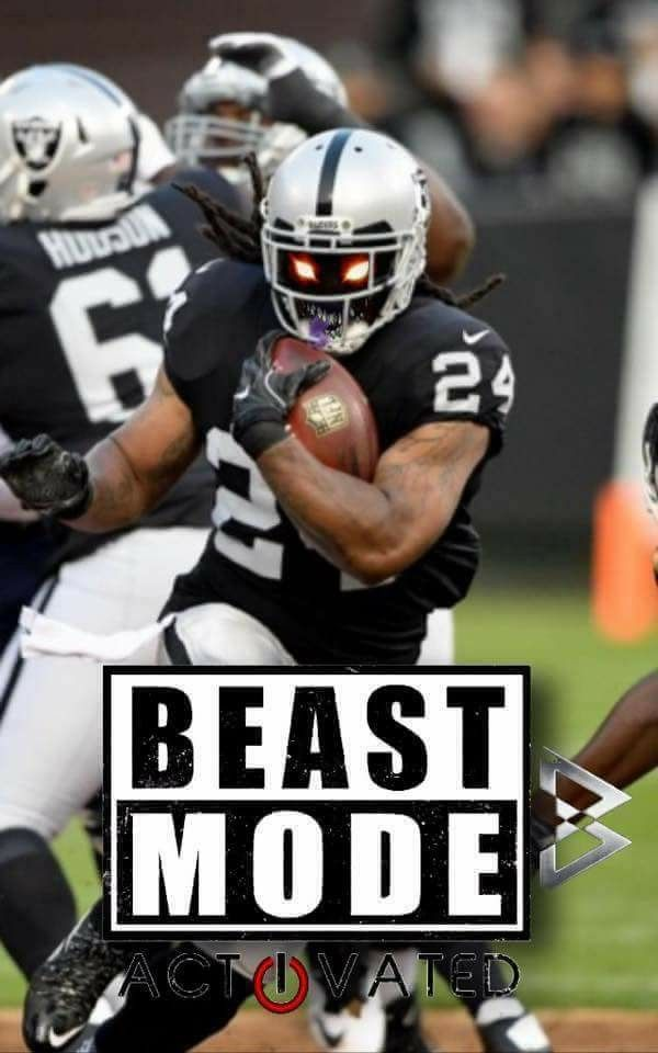 This how I wake up every morning!!! https://www.fanprint.com/licenses/oakland-raiders?ref=5750