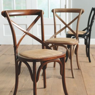 Constance Dining Chairs | Ballard Designs  Sale 199.00 for a PAIR these would look great w the round table from World Market