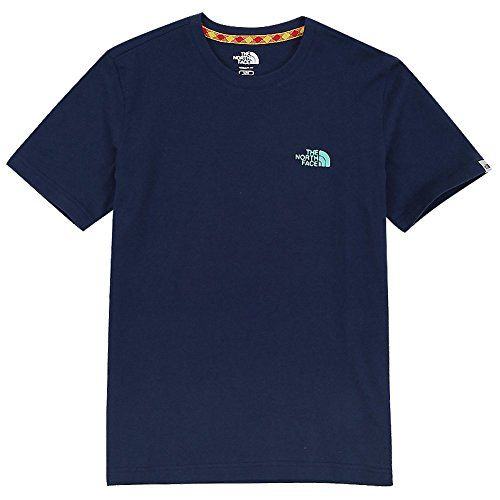 (ノースフェイス) COLOR DOME S/S R/TEE NAV NYT7UH19 Y asd0522 (09... https://www.amazon.co.jp/dp/B071J157GB/ref=cm_sw_r_pi_dp_x_jggkzbX0SNZ5M