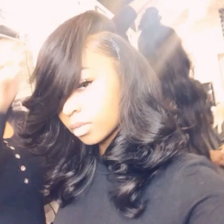 Bre Rena E On Instagram Milky Way Pure 16 Inches In 2020 Quick Weave Pure Products Long Hair Styles