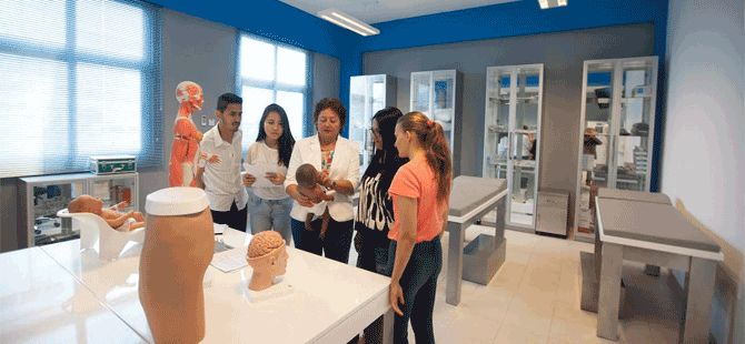 Kıbrıs İlim Üniversitesi yeni eğitim dönemine hazır