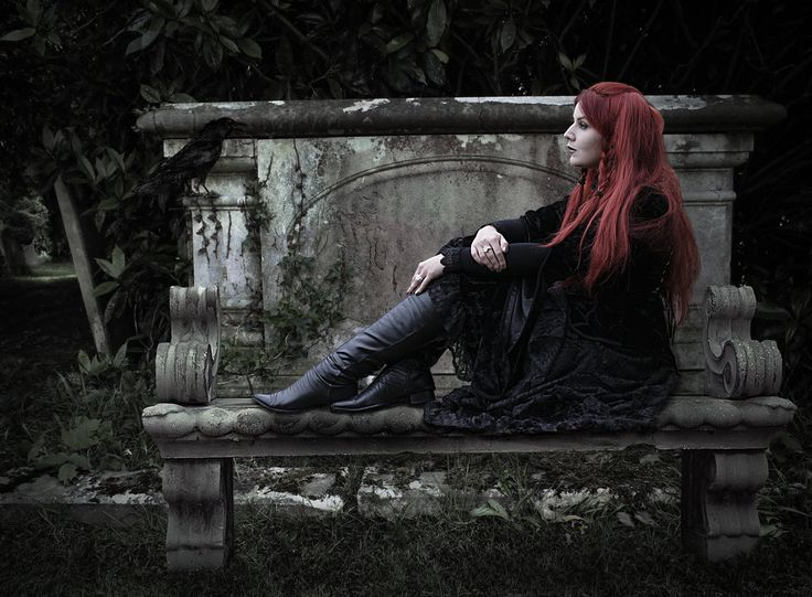 Gothic Dreaming by Roy3D on DeviantArt