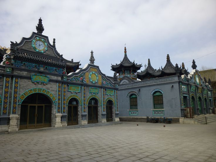 Catholic Church Inner Mongolia