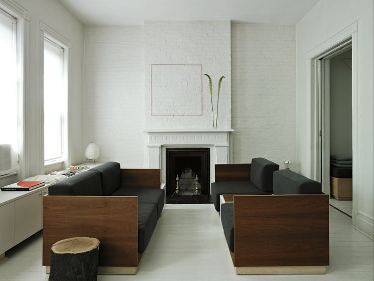 mark seelen: Fire Place, Sofa, Living Rooms, Couch, Interiors, Fireplace, Design, Joseph Sevene
