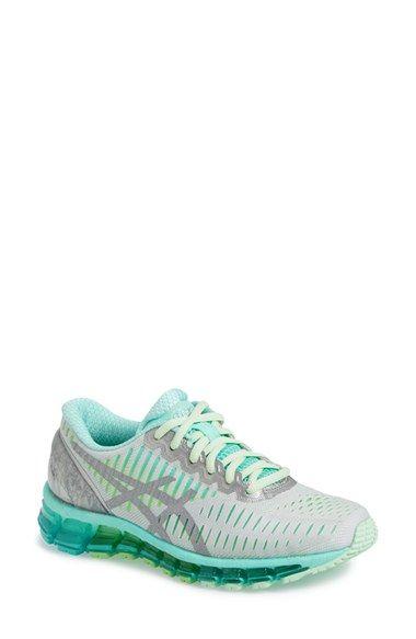 ASICS® 'GEL-Quantum 360' Running Shoe (Women) available at #Nordstrom