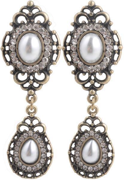 Bijou brigitte ohrh nger perliebt joyas y bisuteria pinterest bijoux Bijoux brigitte catalogue