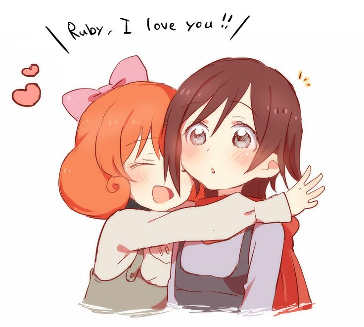 Nuts And Dolts Is One Of My Total Favorite Ships 3 Rwby