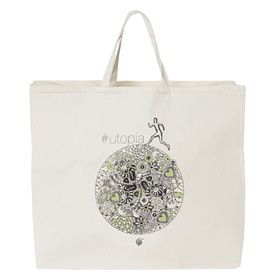 Bag #utopia