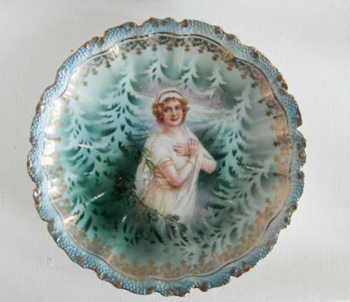 1000 Images About Collecting RS Prussia Porcelain On